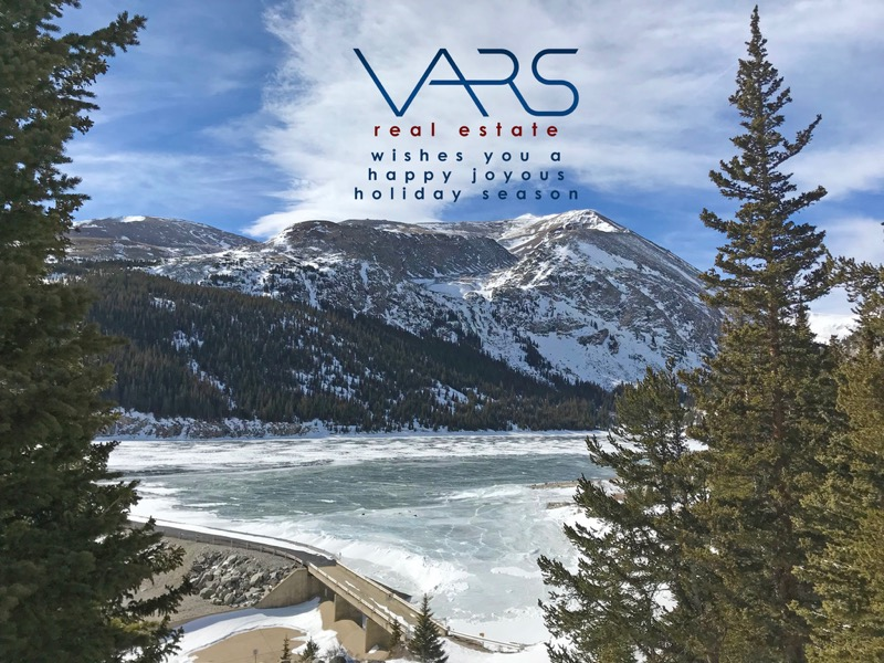 vars real estate wishes you a happy joyous holiday season